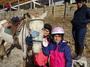 2019冬休み子ども乗馬学校