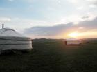 大草原キャンプほしのいえに宿泊! カナキャンスタッフと行く モンゴルツアー 写真
